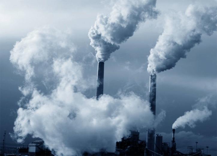 Inquinamento-atmosferico