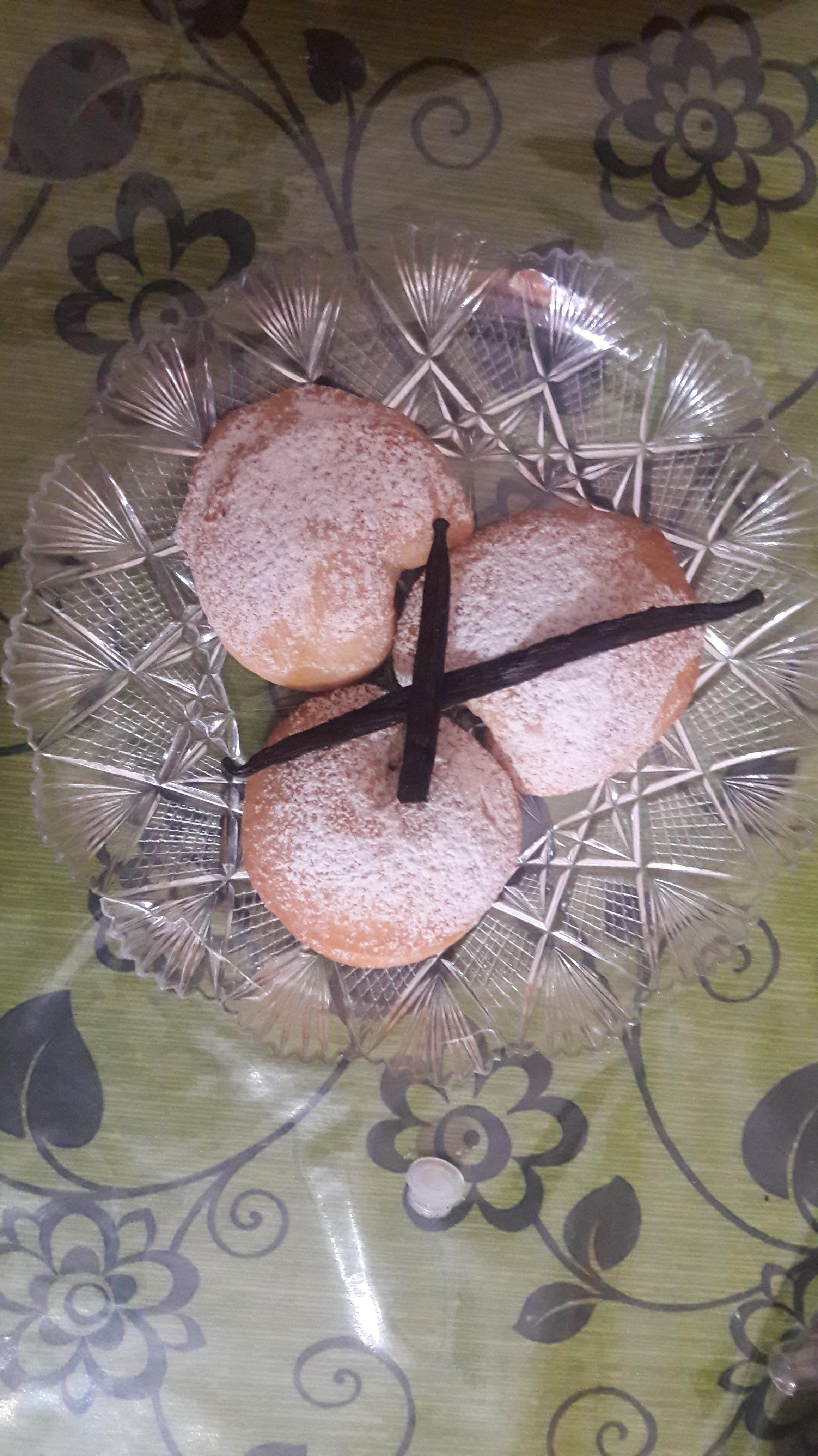 abbastanza Panini dolci per la colazione – Vita Senza Nickel FA11