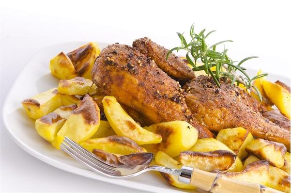 pollo-al-forno-con-patate